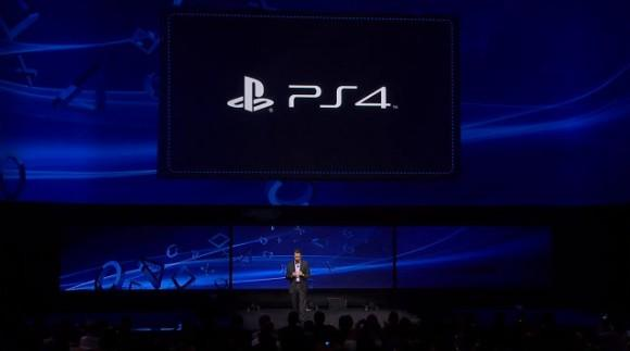 Retailers already launching pre-orders for PlayStation 4