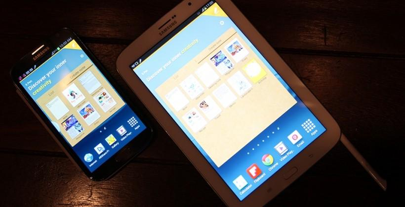 Samsung plans to double tablet sales this year
