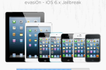 iOS 6.1.3 comes with Evasi0n jailbreak fix