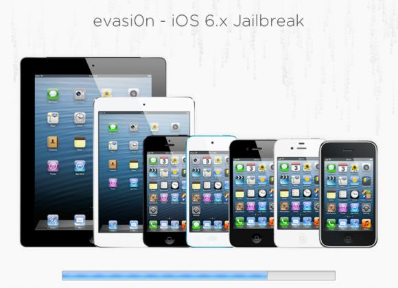iOS 6.1.3 comes with Evasi0n jailbreak fix