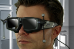SMI unveils first 3D glasses with full eye tracking