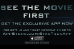 AppStore.com vanity URLs teased during Star Trek teaser
