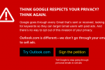 "Microsoft brings back ""Scroogled"" campaign to attack Gmail"