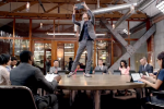 Microsoft Surface Pro ad will make you want to breakdance