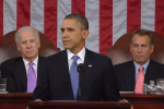 State of the Union address sees over 1.36m tweets