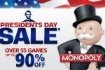 EA discounting iOS Games for up to 90% off during President's Day sale
