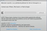 Evasi0n jailbreak updated for iOS 6.1.2. untethered