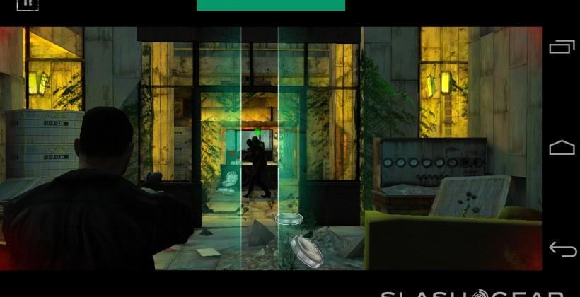 DIE HARD brings on new class in mobile gaming: the Endless Shooter
