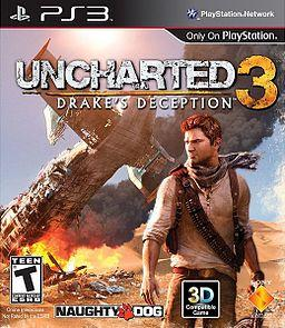 Uncharted 3 online mode free-to-play for anyone