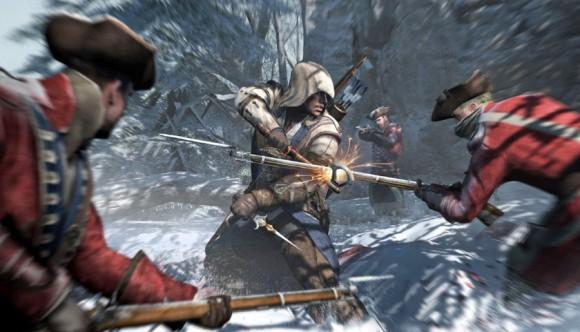 Ubisoft announces new Assassin's Creed game