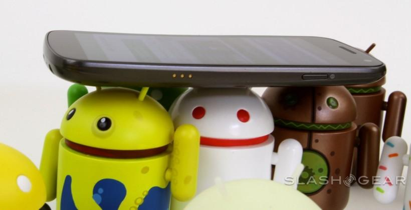 "Android everywhere: Matias Duarte on Google's ""OS for humanity"""