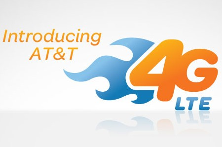 AT&T flips the 4G LTE switch in a handful of additional markets