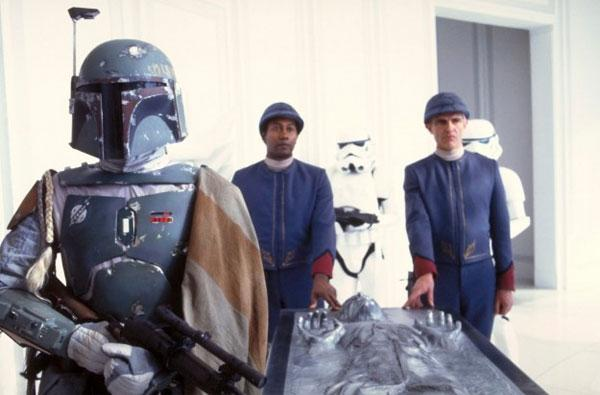 Star Wars spinoff films to focus on Boba Fett and Han Solo