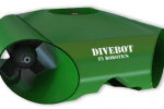 DiveBot hits indegogo as $1300 remote-control underwater robot