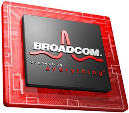 Tiny Broadcom LTE chip enables trimmer tablets and longer-lasting phones
