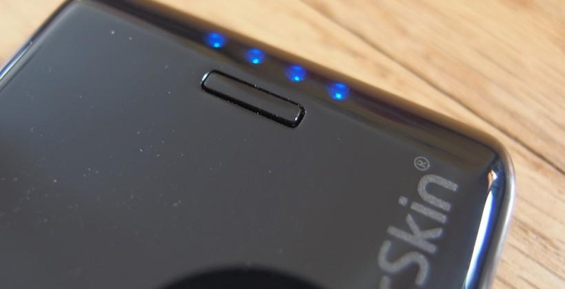 PowerSkin PoP'n Review: Apple certified iPhone 5 battery coolness
