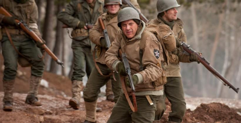 Company of Heroes movie set for DVD and Blu-ray February 26