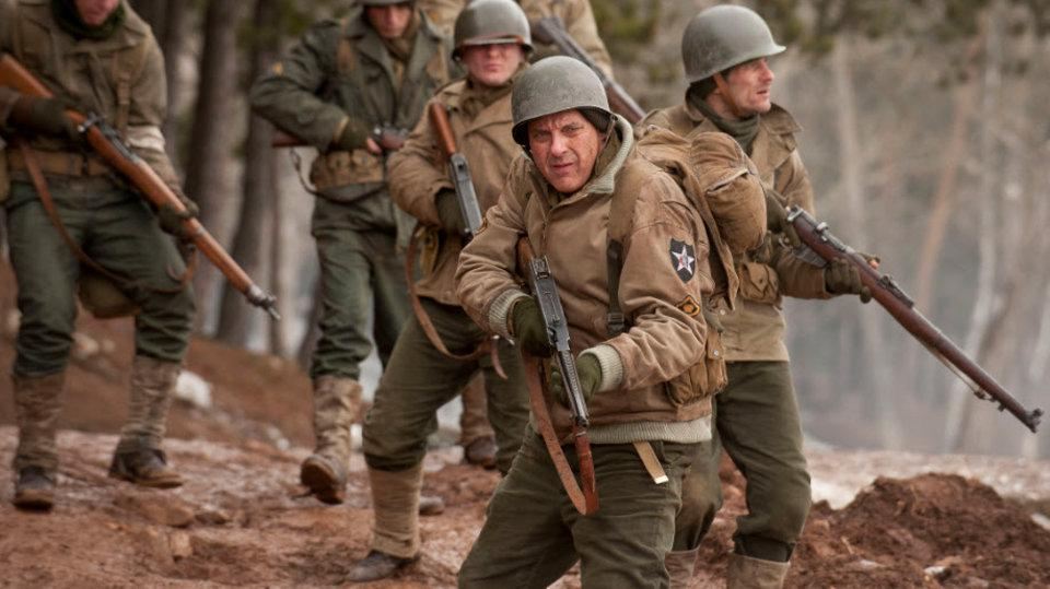 Company Of Heroes Movie Set For Dvd And Blu Ray February 26
