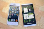 Home Depot says no to BlackBerry 10: iPhone a go