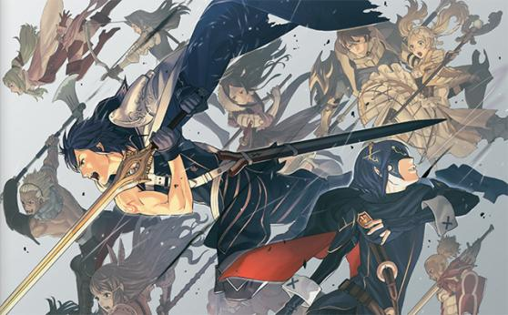 Fire Emblem: Awakening retail release reportedly delayed