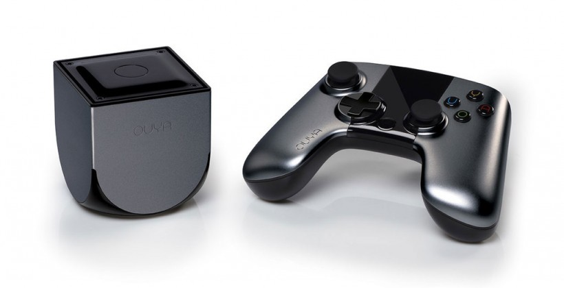 OUYA Accelerates towards live market