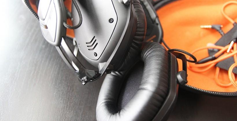 V-MODA Crossfade M-100 Review
