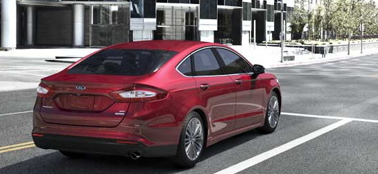 NHTSA investigation concerns almost 750,000 Mercury and Ford vehicles