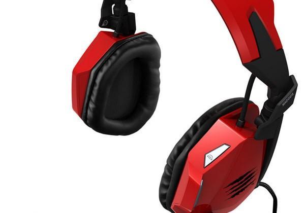 Mad Catz unveils F.R.E.Q. 7 gaming headset