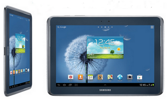 US Cellular now offering 4G LTE Galaxy Note 10.1