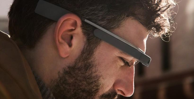 Good news: Google Glass isn't just Pebble on your face