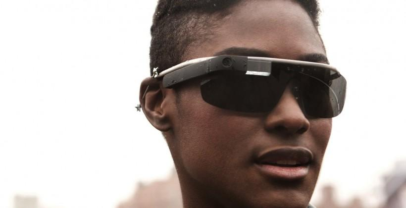 New Google Glass video demos true potential of water-resistant wearable