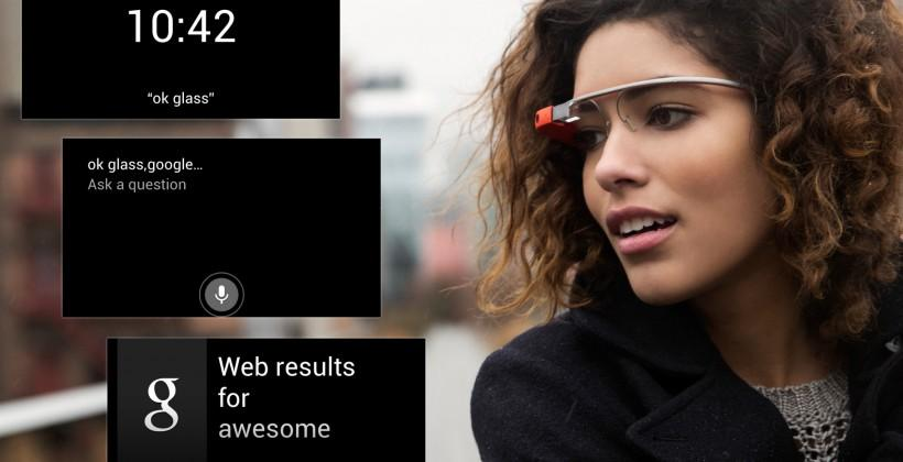 Google Glass in focus: UI, Apps & More