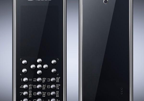 Gresso unveils $2500 Cruiser Titanium phone