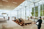 Google Airport set for San Jose, California