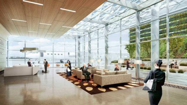 Google Airport set for San Jose, California