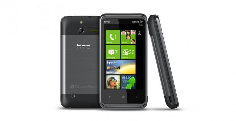 Allegations of 3G patent infringement leaves HTC devices stuck in German customs