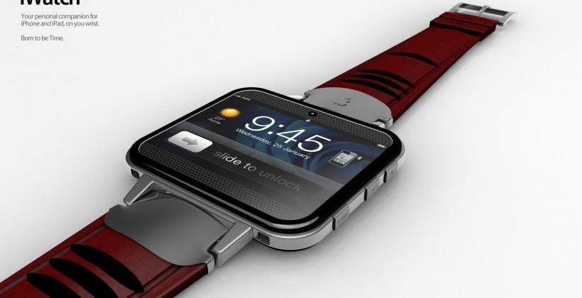 Would You Really Want to Wear the iWatch?