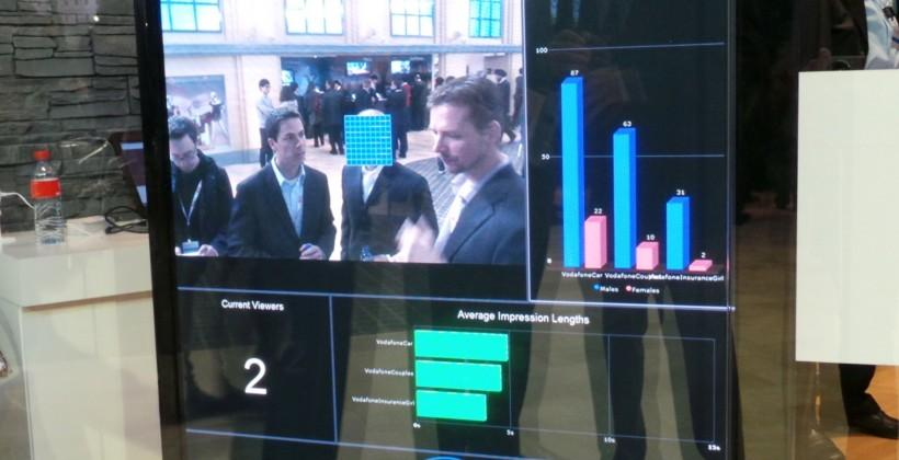 Here's how Intel's Web TV viewer-tracking works