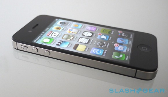iOS 6.1.1 gets Vodafone all-clear for iPhone 4S problem