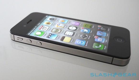 iPhones on iOS 6.1 prompt carrier warnings and enterprise headaches