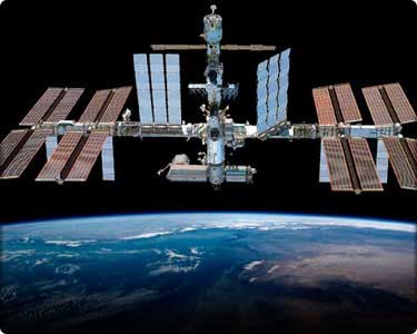 NASA lost communication with the ISS due to computer problems