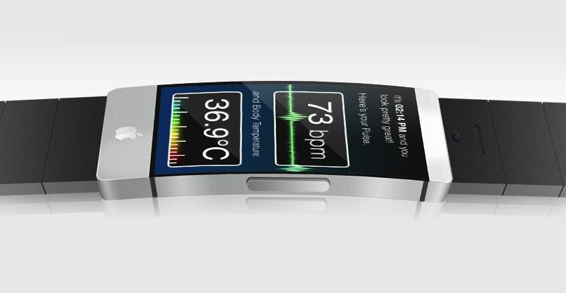 A Siri iWatch could dominate wearables
