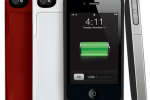 Mophie announces iPhone 5 juice pack air, offers 1700mAh battery