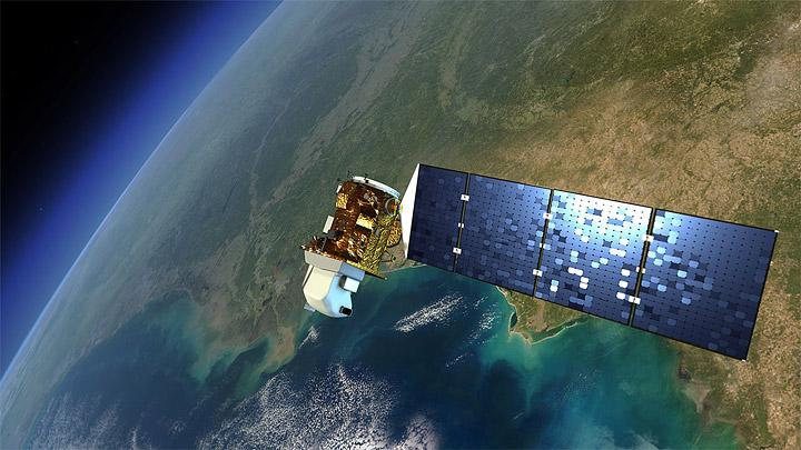 NASA gives Landsat launch the green light for today