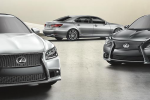 Lexus comes out on top in Consumer Reports' 2013 Car Brand Report Cards