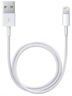 Apple releases shorter 0.5-meter Lightning cable for $19