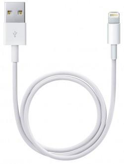 Apple releases shorter 0.5-meter Lightning cable for $19