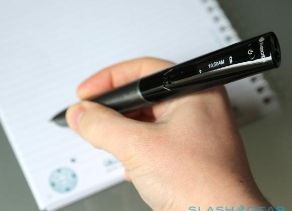 Livescribe and Sky settle trademark spat with rebranded WiFi pen