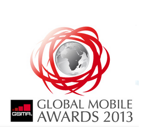 2013 Global Mobile Awards winners announced at Mobile World Congress