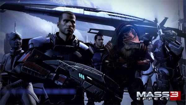 Mass Effect 3: Citadel DLC coming March 5, Reckoning on February 26